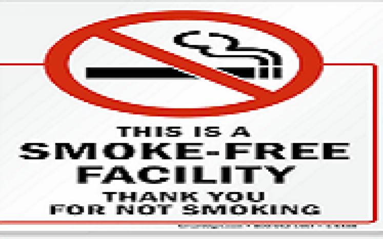 SmokeFreePublicPlaces